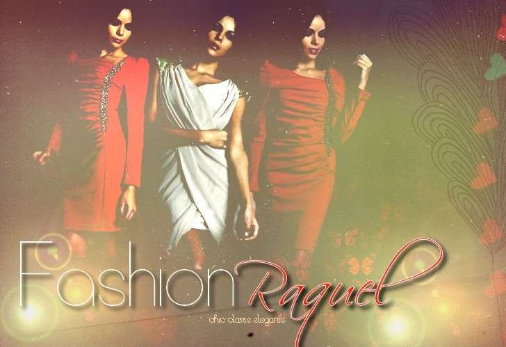 Fashion Raquel
