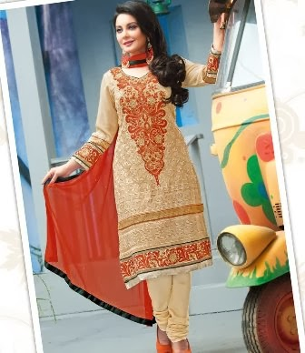 Latest Salwar Kameez Designs2014