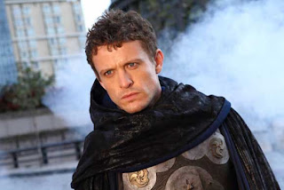 David Lyons in The Cape