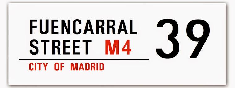 Fuencarral 39