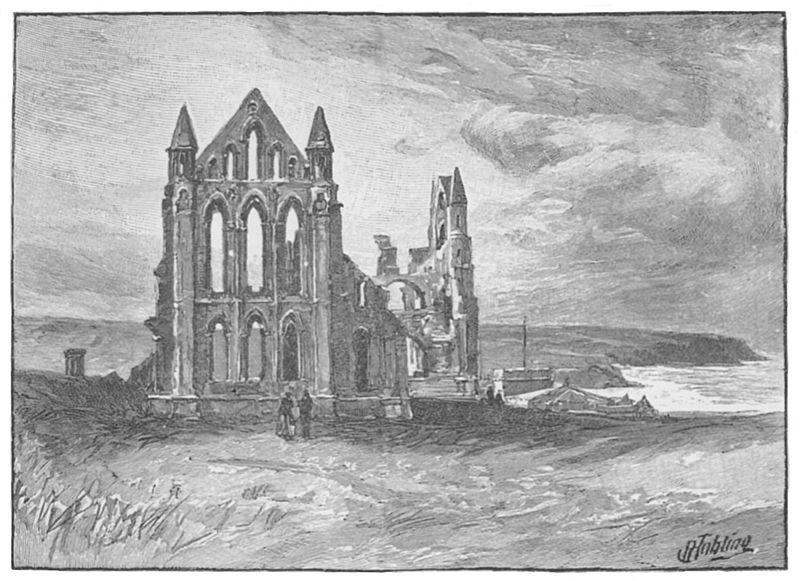 abbey gallop