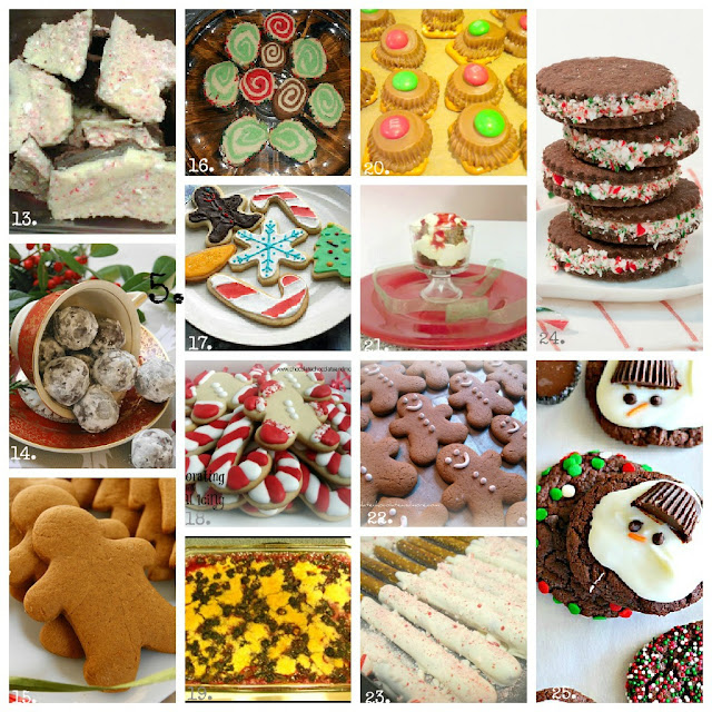 Christmas Dessert, Christmas, crafts, DIY, desserts, 100, mantels, gifts, tablescapes, wreaths