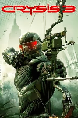 Crysis 3 Game For PC