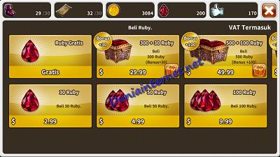ruby gratis