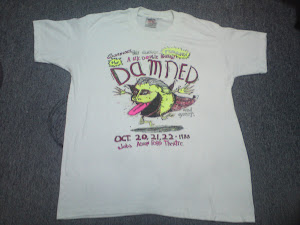 88 THE DAMNED 50/50