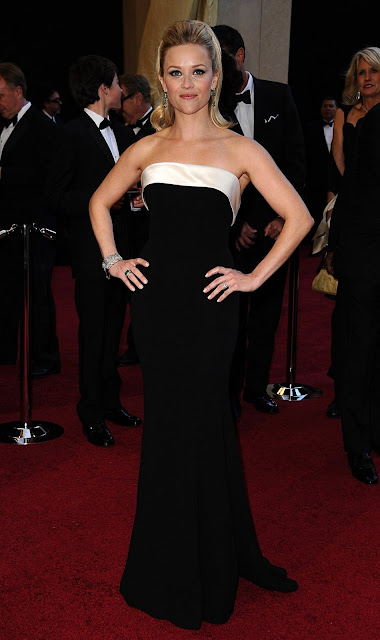 Reese Witherspoon - 83rd Annual Academy Awards in Hollywood