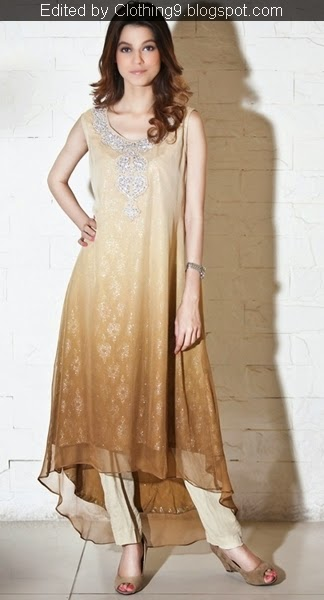 Maria B Evening Dresses 55