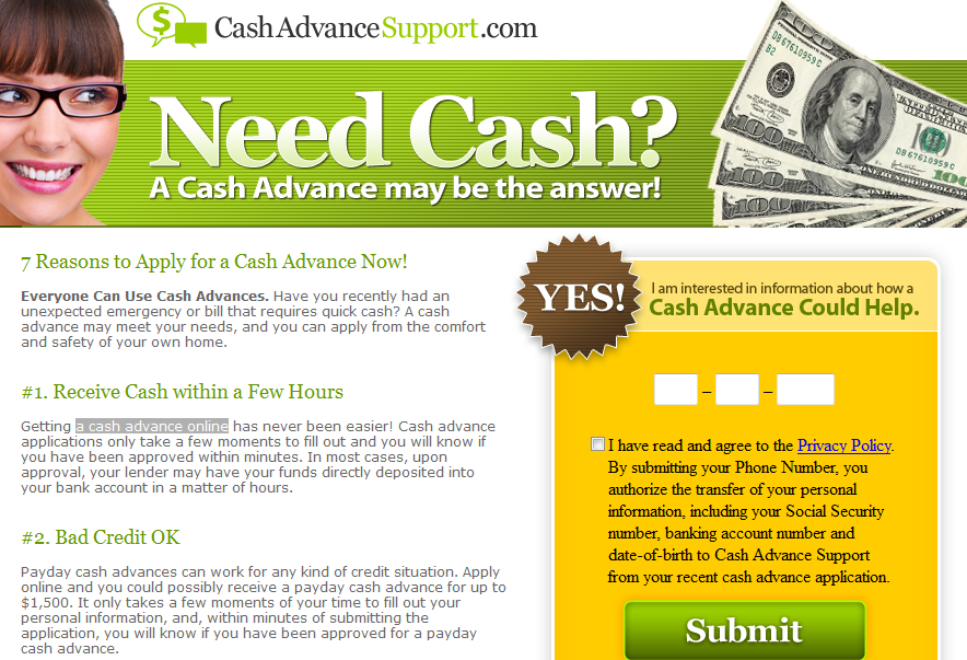 how to get a cash advance - 2