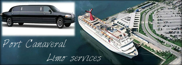 Port Canaveral Limo Services