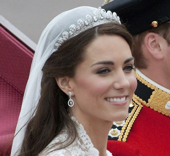 Bridal Eye Makeup Kate Middleton
