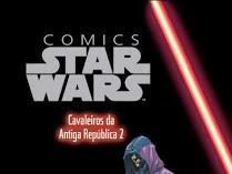 Lançamentos de abril Coleção Comics Star Wars (Planeta DeAgostini)