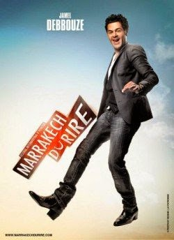 Marrakech du rire 2014 en Streaming