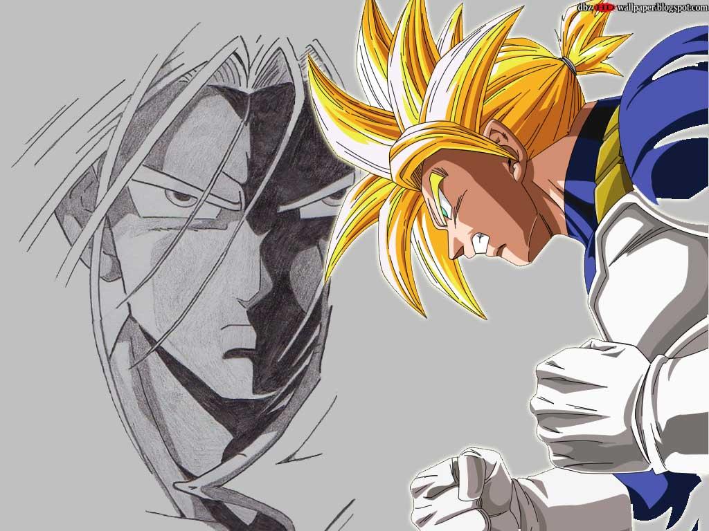 Dragon Ball Character