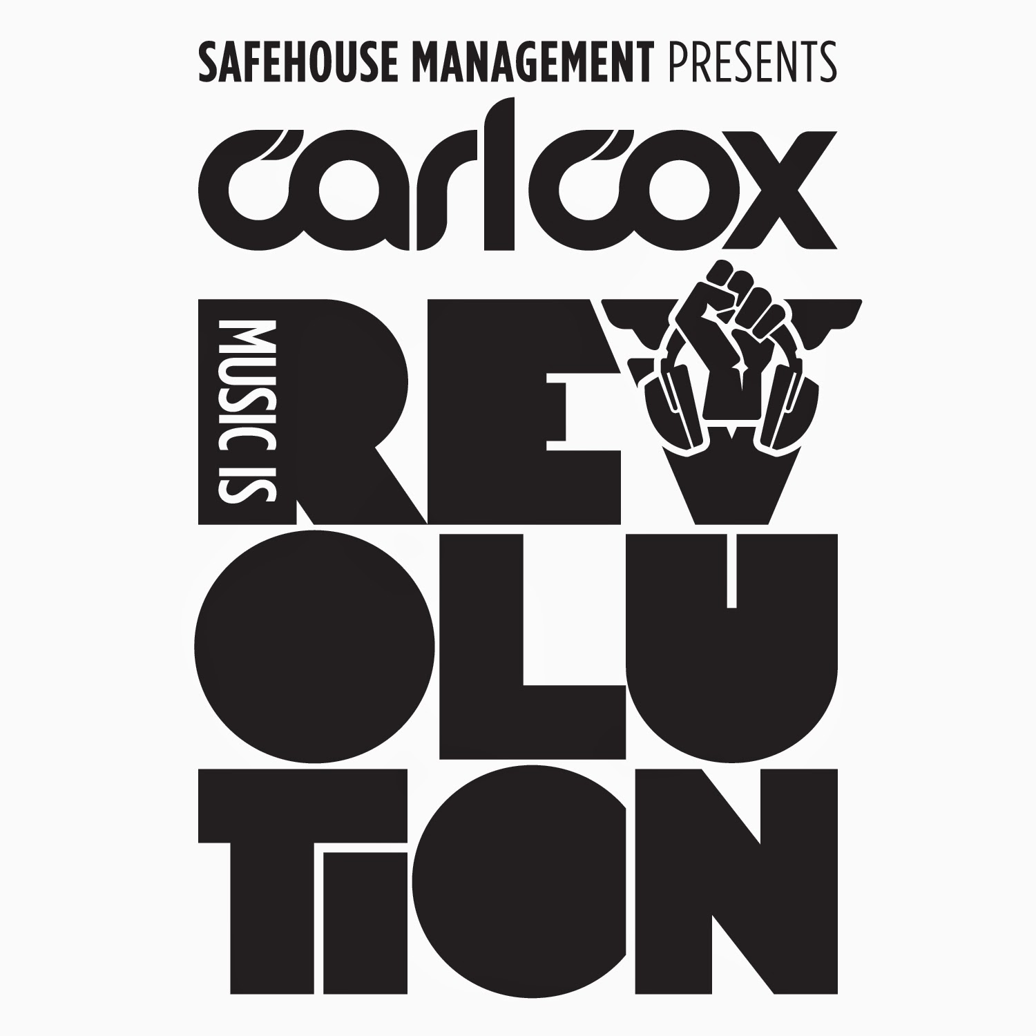Laurent Garnier confirmed for Carl Cox's Revolution Ibiza