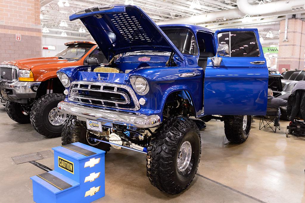 Bubbas Garage Classics At Atlantic City An Auction Car Show - Atlantic city classic car show