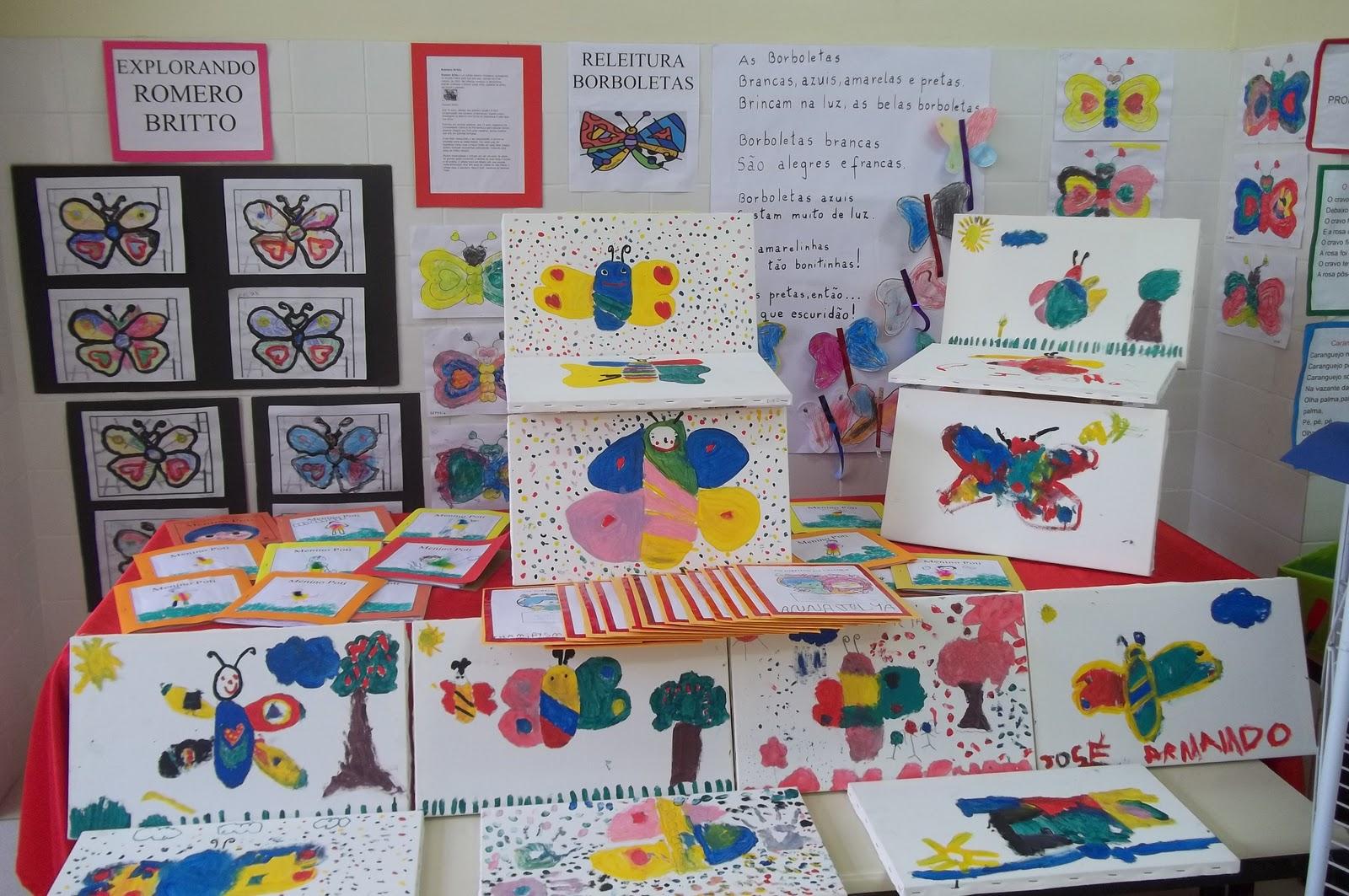 Amado A ARTE NA EDUCAÇÃO INFANTIL: Imagem arte na educação infantil IG97