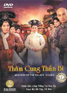 Thâm Cung Thần Bí - Mystery In The Palace (2012)