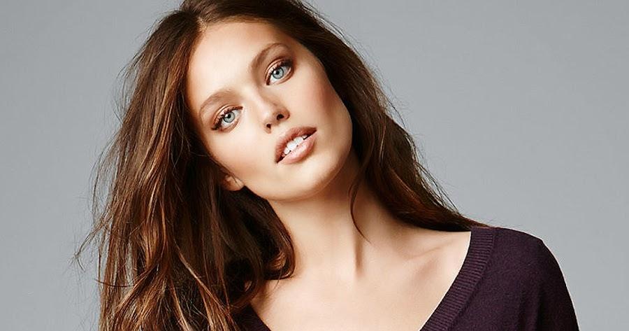 Model Photos: Emily DiDonato - Victoria's Secret ...