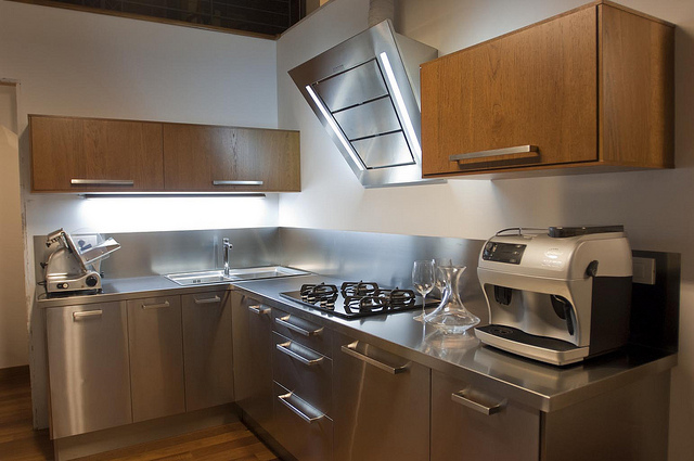A professional looking faktum rubrik nexus kitchen get for Looking for kitchen