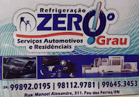 Refrigeração Zero Grau