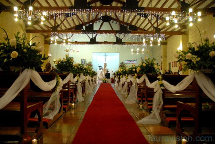 Las mejores fotos para tu matrimonio: Iglesia Santo Domingo Savio