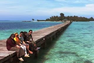 Destinasi Pulau Paling Romantis di Dunia