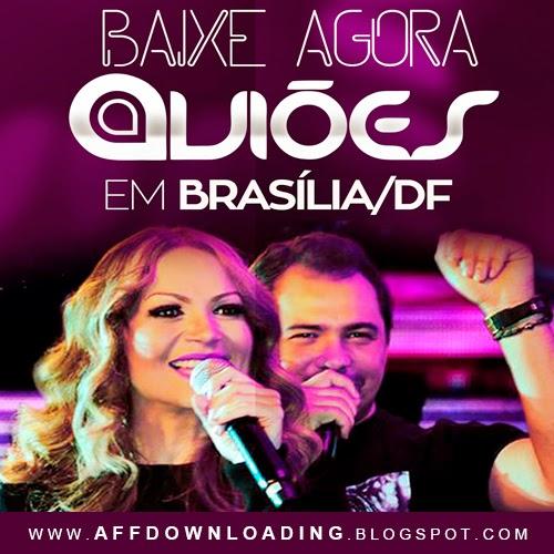 Aviões do Forró – Brasília – DF – 28.03.2015