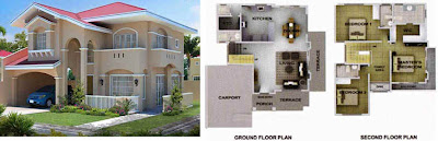 Aspen Heights Consolacion Cebu 3BR 6M