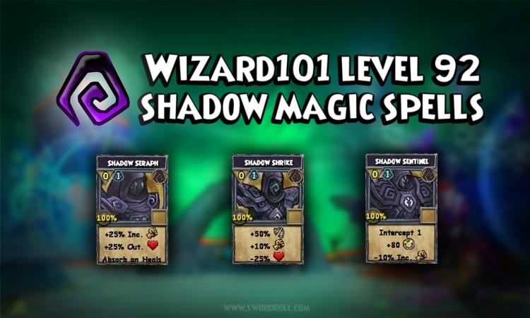 Wizard101 Level 90 Spells Wizard101 Level 97 Spell Analysis Globals