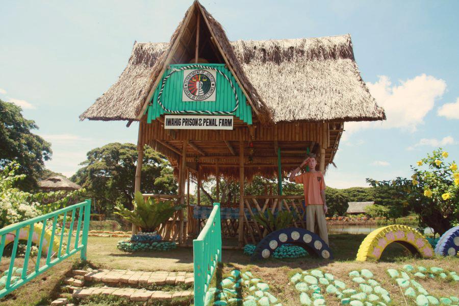 Colonia Penale di Iwahig,