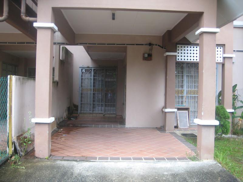 Rumah untuk di jual beli dari broker hartanah berdaftar for Tec 9 terrace