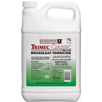 Trimec Classic Broadleaf Herbicide