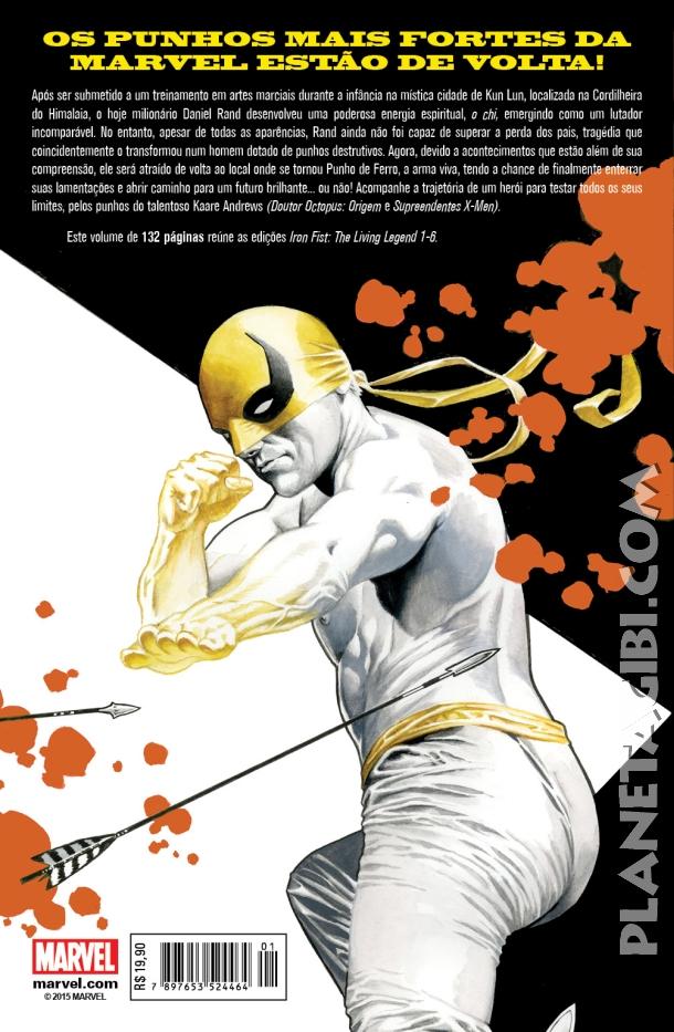 Checklist Marvel/Panini (Julho/2019 - pág.08) - Página 3 PUNHO%2BDE%2BFERRO%2B1c4