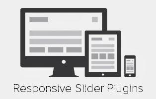 Popular Responsive Slider Plugins