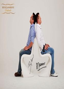 Bruno e Marrone Discografia Completa
