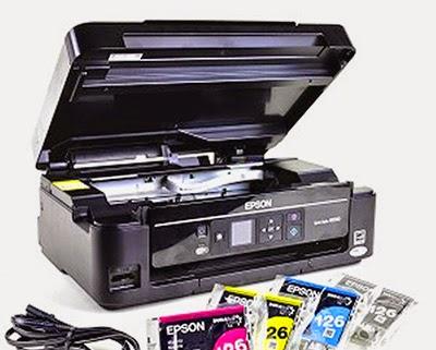 epson stylus cx3810 printer driver mac