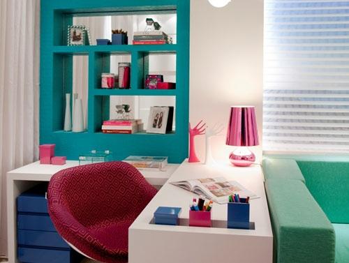 Dormitorios juveniles para mujeres - Decoracion de paredes de dormitorios juveniles ...