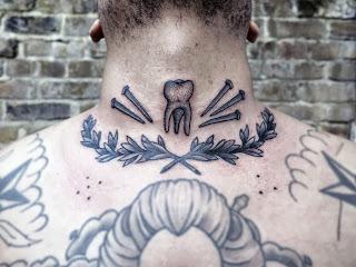 Tatuajes Originales, parte 3