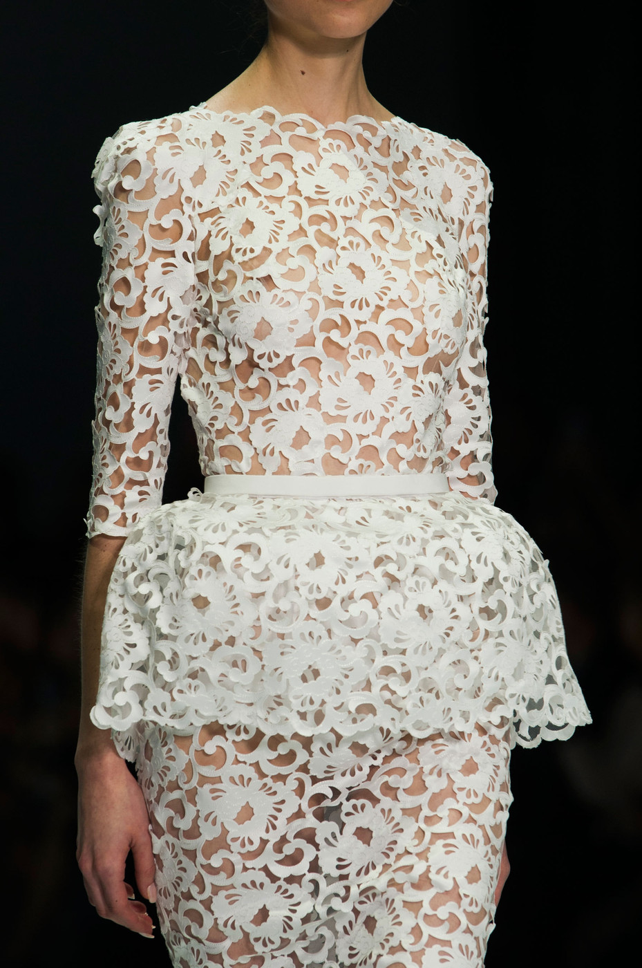 Raph Russo Haute Couture Spring/Summer 2015