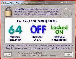 perbedaan 32 bit dan 64 bit pada windows