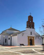 IGLESIA DE SANTA BÁRBARA (Ojuelos Altos)