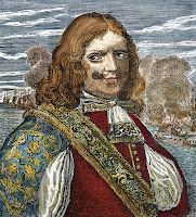 Henry Morgan, The Pirate
