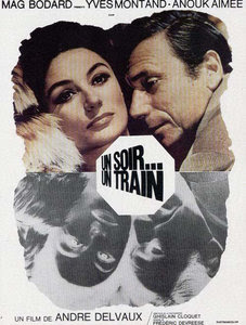 Un soir, un train 1968 Hollywood Movie Watch Online