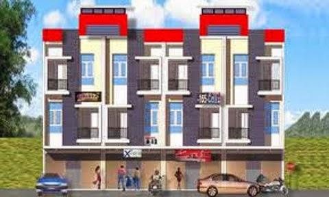 contoh desain ruko minimalis 3 lantai desain rumah