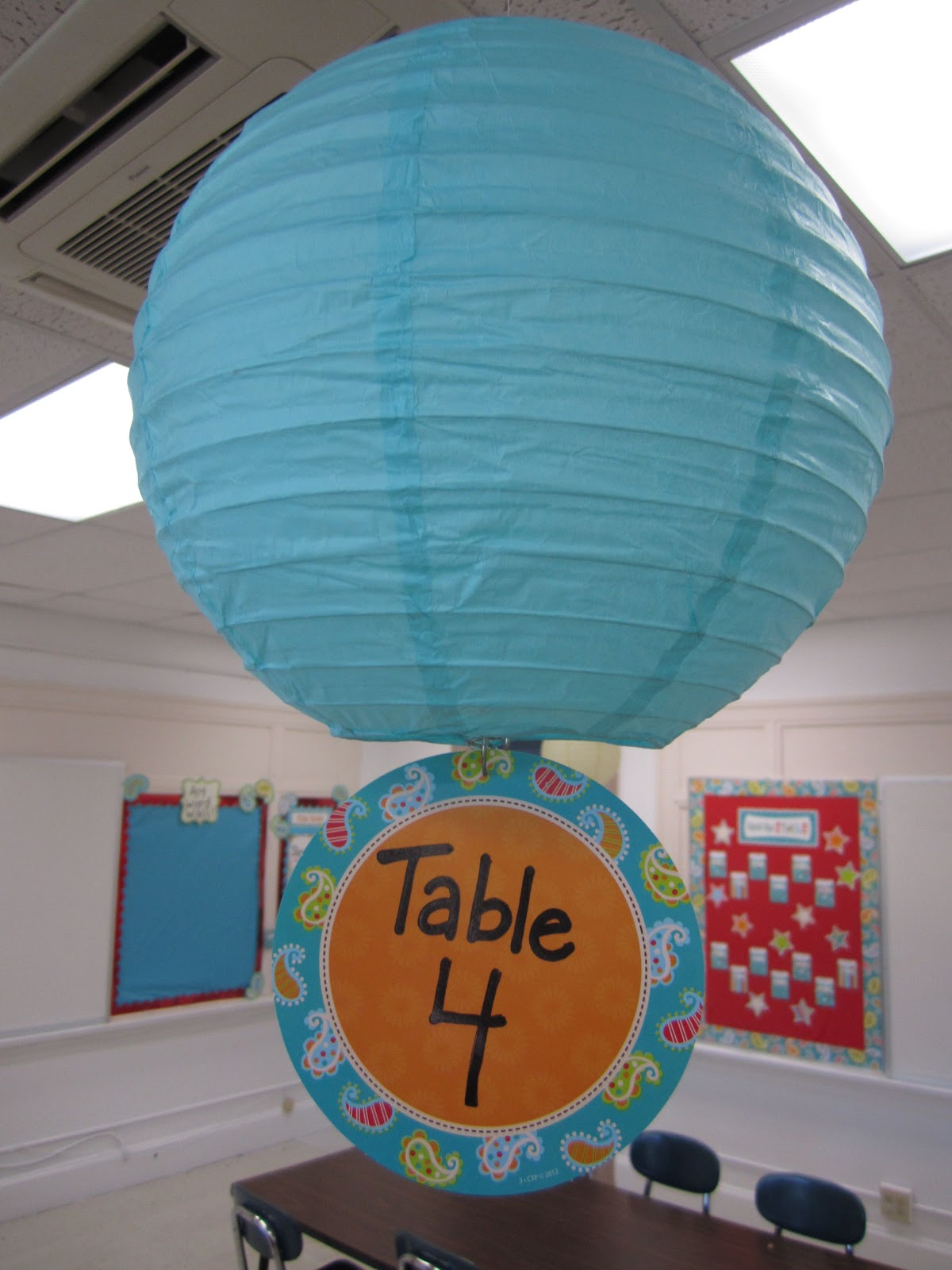 Enter: Hanging Paper Lanterns. Not your traditional classroom decorations, hanging lanterns are a great way to freshen up existing classroom décor and teacher supplies. Hoist a cluster of hanging paper lanterns above a reading corner or learning center within the classroom to .