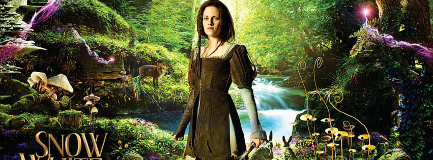 Snow white and the huntsman covers