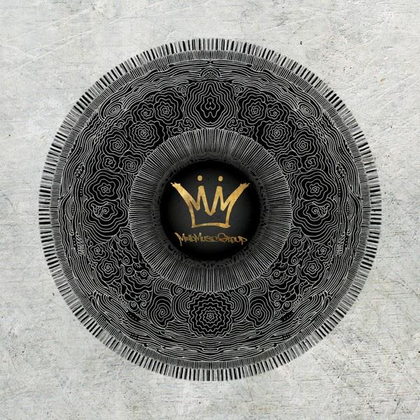 Mello Music Group - Mandala, Vol. 1: Polysonic Flows  Cover