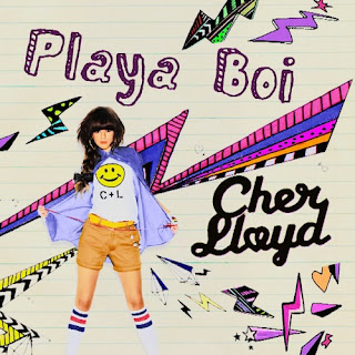 Cher Lloyd - Playa Boi Lyrics