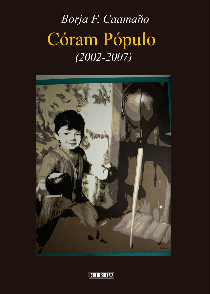 Coram Populo (Ed. Hiria, 2008)