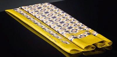 pañuelo NYC edición limitada Massimo Dutti